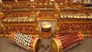 Gamelan Javanese Music - Gending Jawa