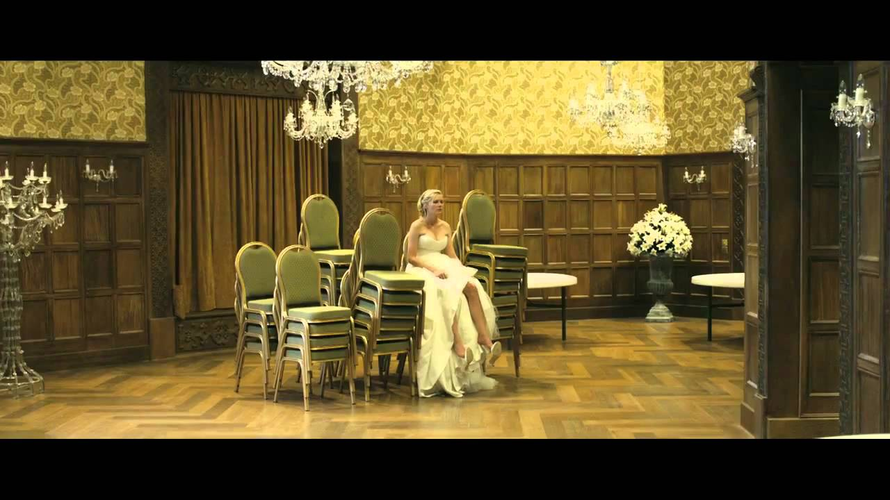 Movie Trailer:  Melancholia (2011)