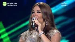 Arab Idol -ديانا حداد