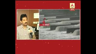 Reaction of Irrigation minister Rajib Banerjee on DVC's water release issue