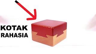 Video 3 KOTAK RAHASIA YANG SULIT DIBUKA UNIK BERFAEDAH MP3, 3GP, MP4, WEBM, AVI, FLV September 2018
