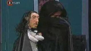 Cha cha cha - Manuk ventriloquo