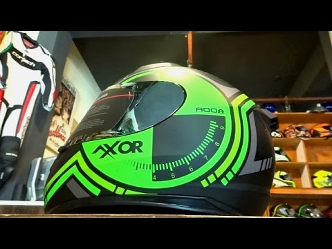 7 Things No One Told You About Helmets, Axor Helmet Review, #Helmets@Dinos