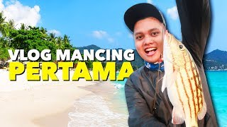 Video MANCING SAMPE NYEBUR KE LAUT !! xD MP3, 3GP, MP4, WEBM, AVI, FLV April 2019