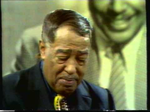 Duke Ellington – Solo Piano Concert