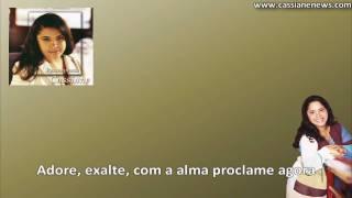Cassiane - Não Reclame