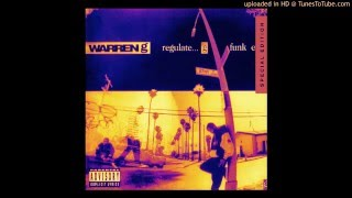 Warren G- Recognize Feat. The Twinz (Slowed)