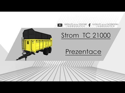 Strom TC 21000 v1.1.0.0