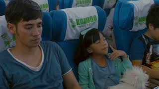 Download Video FLIGHT 555 - FILM Drama Komedi - DI BIOSKOP 18 JANUARI 2018 MP3 3GP MP4