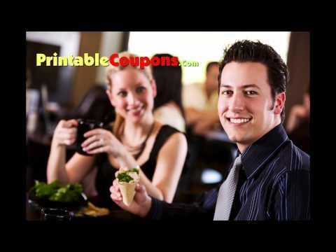 PrintableCoupons.Com - Printable Coupons TV Commercial 15 Seconds