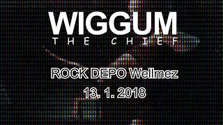 Video Wiggum - Rock Depo