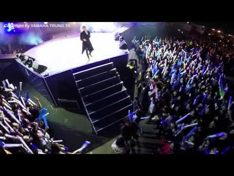 Sơn Tùng hát live Em của ngày hôm qua cực đỉnh 2015