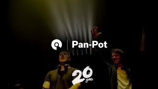 Pan-Pot - Live @ Awakenings 20 Year Anniversary 2017