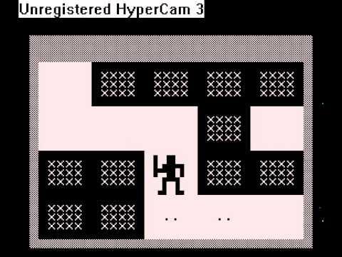 Mazogs (ZX81)