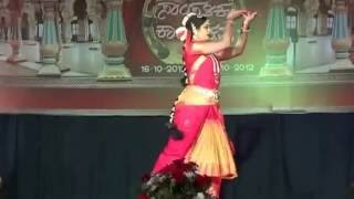Mysore Dasara Performance