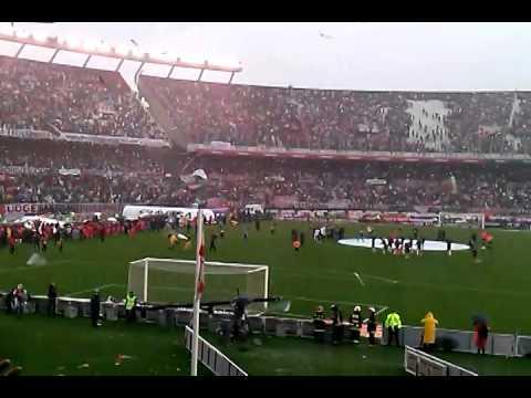 Video - Los borrachos del Tablon. River Mi buen amigo. River vs Boca 2014 - Los Borrachos del Tablón - River Plate - Argentina