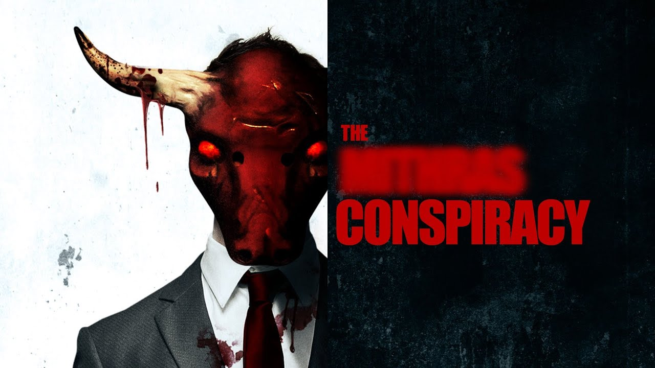 The Conspiracy - Official UK trailer