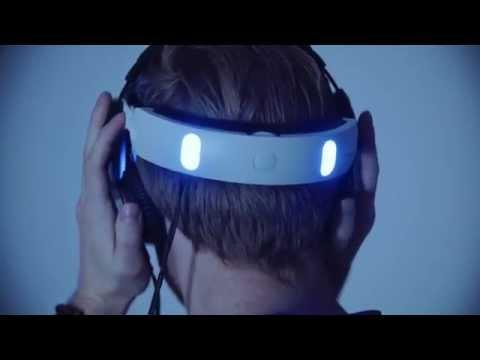 Until Dawn: Rush of Blood | PlayStation VR | #PlayStationPGW