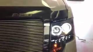 2011 F150 - Loaded