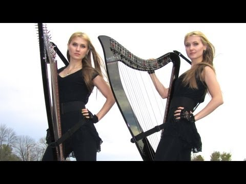 """U2  """"With Or Without You"""" Cover by Camille & Kennerly Kitt"""