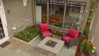 Social Media Video for Stone Company in CT - Torrison Stone and Garden