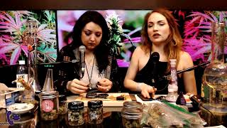 The THC Show with Neil Magnuson – Episode 49 by Pot TV
