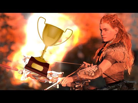10 Video Games Already In The Running For Game Of The Year 2017