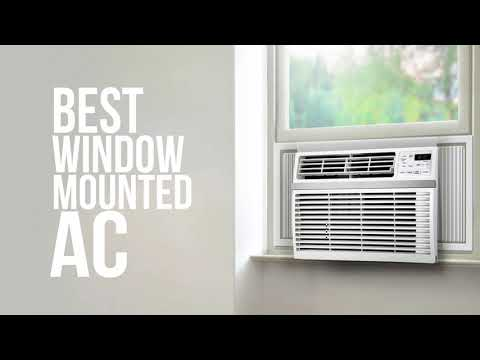 Best Air Conditioners AC 2018 | Top Best Window Mounted Air Conditioners AC 2018 | AC Unit