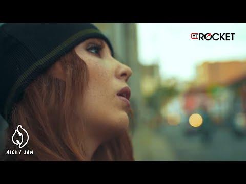 I cant forget you - Nicky Jam (Concept Video) (Álbum Fenix)