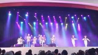 Em 23/06/2013 a família e amigos se encontraram no Parque dona Lindu (Recife - PE), onde assistimos um belo show com músicas de raiz da zona da mata de ...