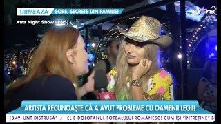Urmărește LIVE pe AntenaPlay: goo.gl/w7U6HM Nici Delia nu a scăpat de severitatea polițiștilor! Artista recunoaște că a avut...