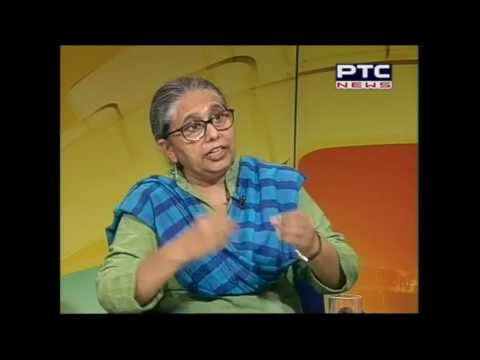 DALEEL WITH SP SINGH, on State of the Agriculture as Media Goes Ballistic On India, Pak Crisis