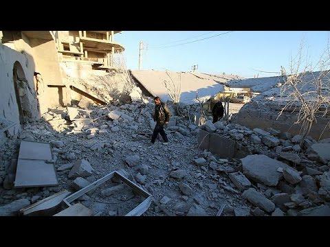 Κερδίζει έδαφος ο συριακός στρατός στο Χαλέπι – Ναυάγιο στις συνομιλίες της Γενεύης