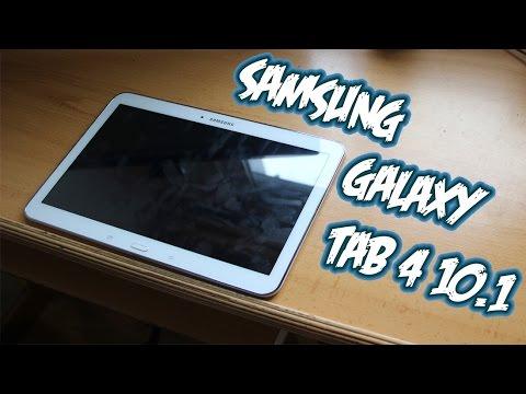 Samsung Galaxy Tab 4 10.1 | Review completa en Español
