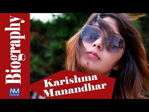 (Karishma Manandhar Biography || Nepali Actress Biography || Nepali Movies Channel - Duration: 4 minutes, 12 seconds.)