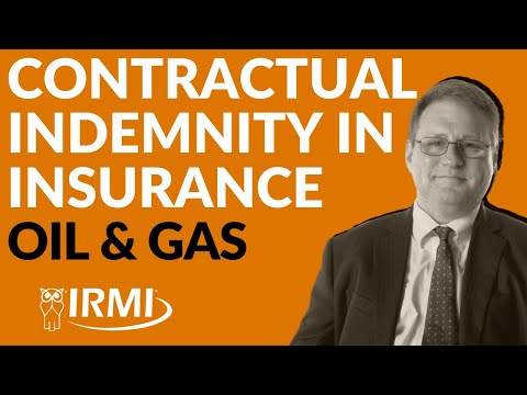Contractual Indemnity Explained