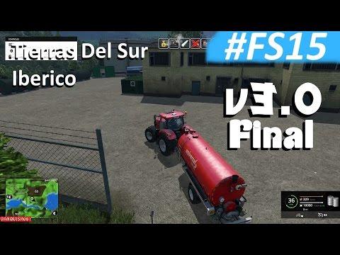 Tierras Del Sur Iberico v3.0.1