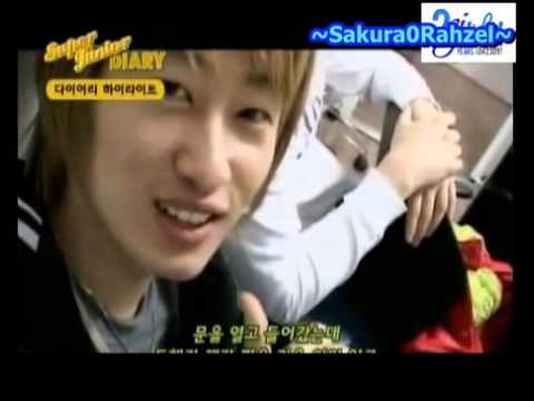[Sub-Español] Super Junior Show Ep 13 Part 1
