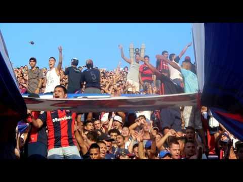 SAN LORENZO 2 SARMIENTO 1 Recibimiento al campeon - La Gloriosa Butteler - San Lorenzo