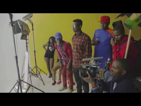 Video IKINYA BY BRUCE MELODIE BEHIND THE SCENES download in MP3, 3GP, MP4, WEBM, AVI, FLV January 2017