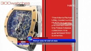 Video NET24 - Profil jam tangan Jenderal Moeldoko MP3, 3GP, MP4, WEBM, AVI, FLV Maret 2019