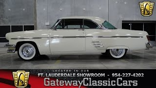 <h5>1954 Mercury Monterey</h5>