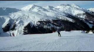 QParks Snowpark Schoeneben - Parkorama Snowboard