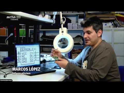 Kaufen für die Müllhalde: Geplante Obsoleszenz - arte Thema auf arte vom 15.02.2011