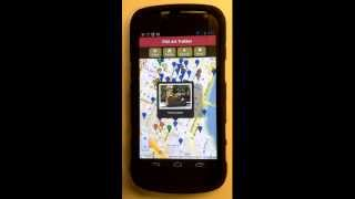PDX Art Trekker YouTube video