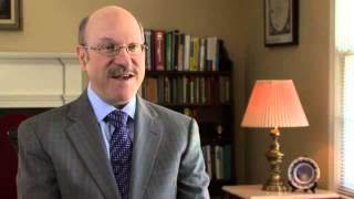 Norman Rosenthal, MD, celebrated psychiatrist and researcher; On Transcendental Meditation