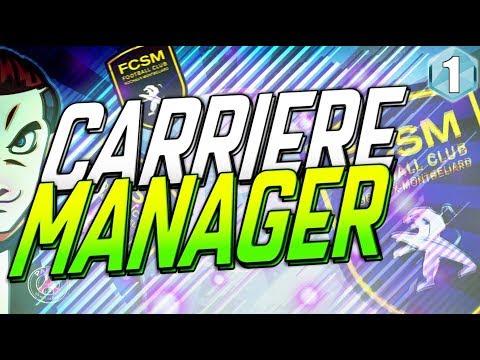 FIFA 18 | NOUVELLE CARRIÈRE EN LIGUE 2 ! #01