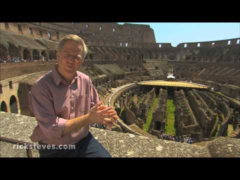 colosseum - Built in the 1st c AD when the Roman Empire peaked, the Colosseum represents Rome at its grandest. This colossal structure is a massive marvel of engineering...