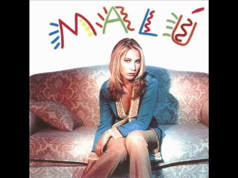 Tekst piosenki Malu - Si tu me dejas po polsku