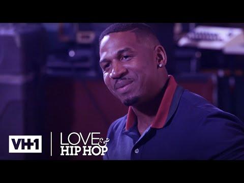 Stevie J on Marrying Faith Evans   Love & Hip Hop: Atlanta